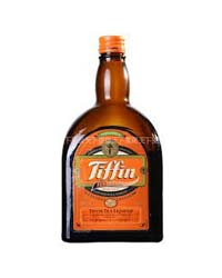 Tiffin Tea Liquor