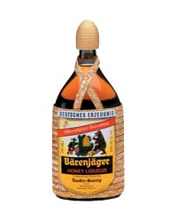 Barenjaeger Honey